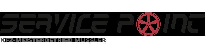 Servicepoint Mussler, Autotuning & KFZ-Service - Gaggenau